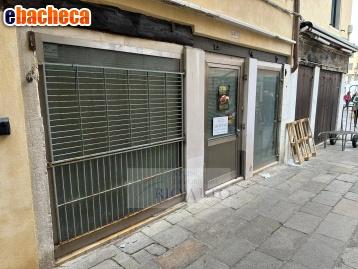 Anteprima Negozio a Venezia di 20…