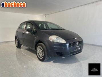 Anteprima Fiat grande punto - 2009…
