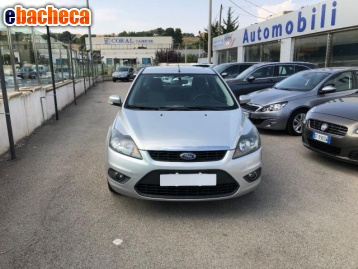 Anteprima Ford focus station wagon…