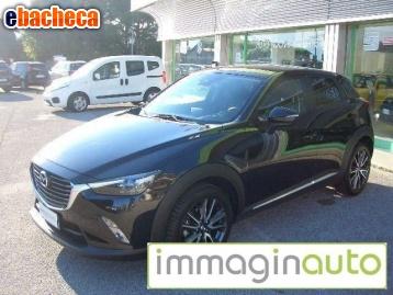 Anteprima Mazda cx-3 1.5l…