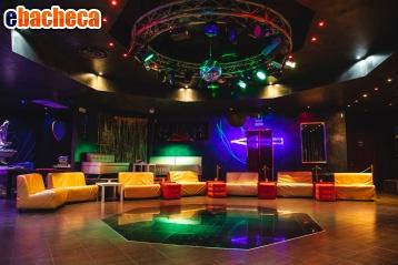 Anteprima Free Life Style club