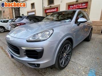 Anteprima Porsche Cayenne 3.0…