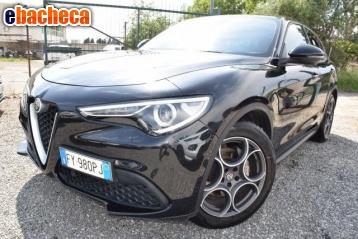 Anteprima Alfa Romeo Stelvio 2.2…
