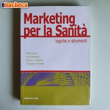 Anteprima Marketing per la Sanità