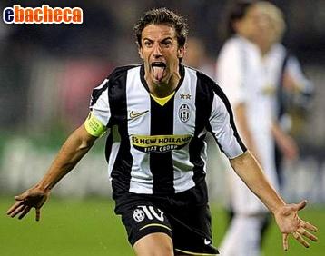 Anteprima / Partite Juventus in Dvd