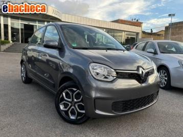 Anteprima Renault twingo 1.0 sce…