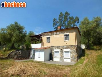 Anteprima Villa a Dolcedo di 80 mq