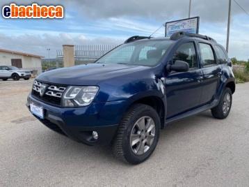 Anteprima Dacia duster 1.5 dci…