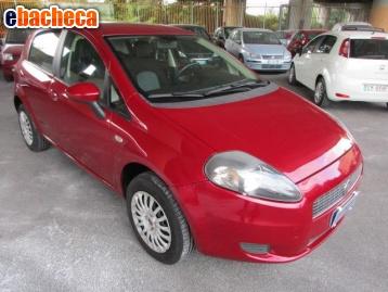 Anteprima Fiat Grande Punto 1.4…