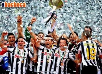 Anteprima Juventus partite storiche