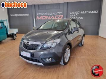 Anteprima Opel mokka 1.6 cdti…