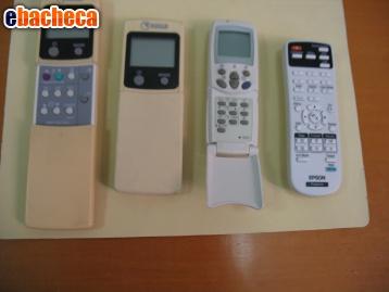 Anteprima Telecomandicondizionatori