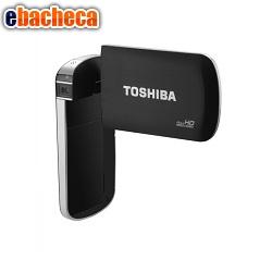 Anteprima Videocamera Toshiba