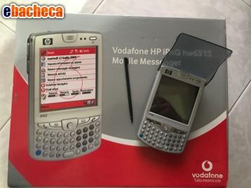 Anteprima Hp Ipaq hw6515 messenger