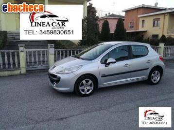 Anteprima Peugeot - 207 1.4  gpl -…