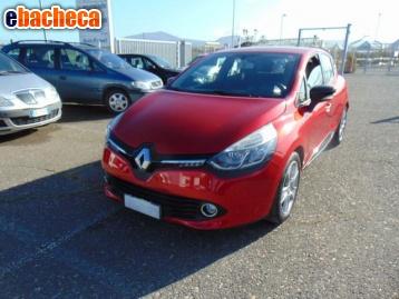 Anteprima Renault clio 1.0 tce 12v…