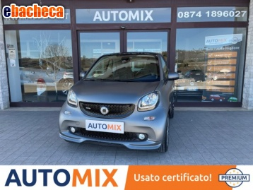 Anteprima Smart fortwo 1000 72 kw…