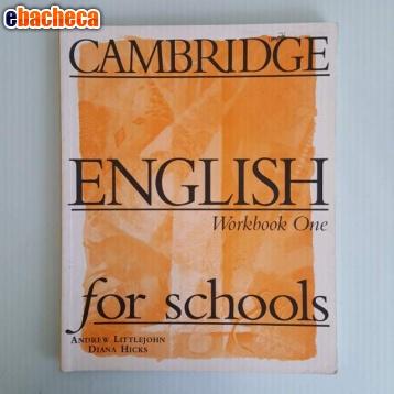 Anteprima Cambridge English
