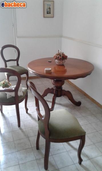 Anteprima Vendo mobili antichi