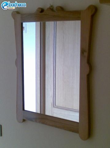 Anteprima Specchio con cornice