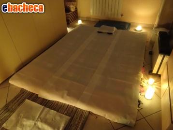 Anteprima Massaggi benessere relax