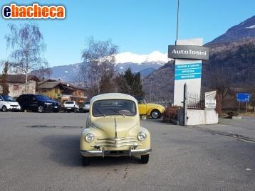 Anteprima Renault R 4 R1062