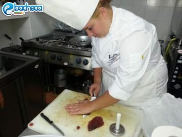 Anteprima Corso Professionale Cuoco