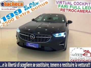 Anteprima Opel insignia 2.0 cdti…