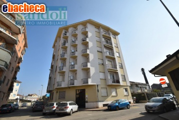 Anteprima App. a Vercelli di 75 mq