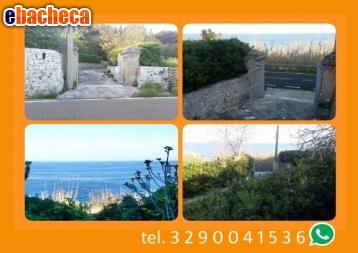 Anteprima Villa Luisa Tricase porto