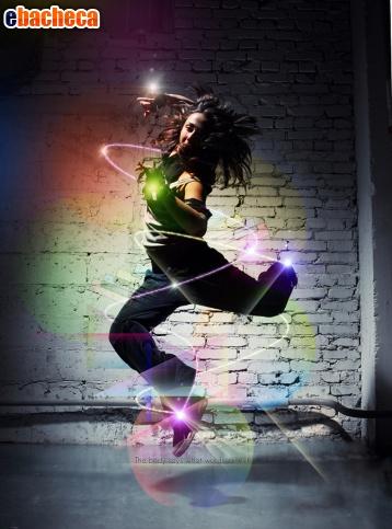 Anteprima Corsi di danza
