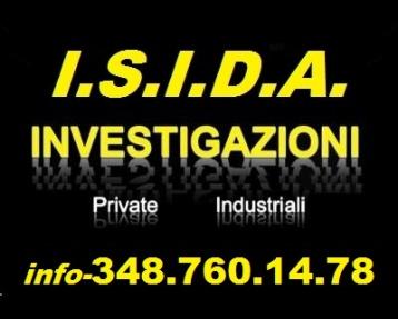 Anteprima Detective isida Brescia
