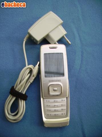 Anteprima Samsung Sgh Z 500