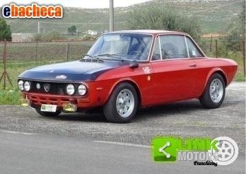 Anteprima Lancia Fulvia  1,3…