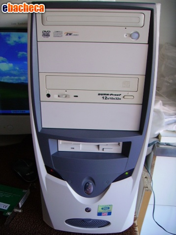 Anteprima Computer completo di acce