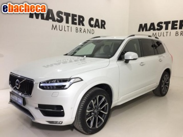 Anteprima Xc90 d5 awd geartronic…
