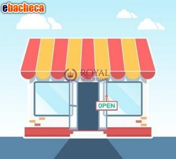 Anteprima Locale Commerciale a…