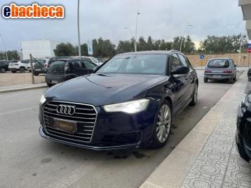 Anteprima Audi a6 avant 3.0 tdi…