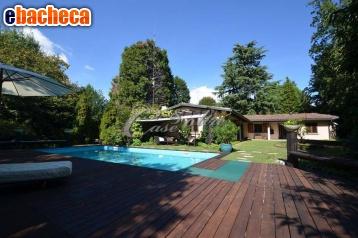 Anteprima Villa a Carimate di 410…