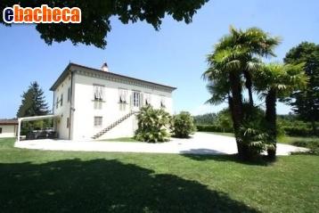 Anteprima Villa a monte s.quirico