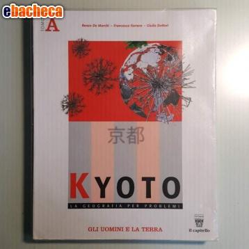 Anteprima Kyoto - Gli Uomini