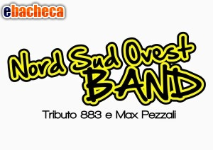 Anteprima 25/08 Nord Sud Ovest band