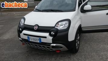 Anteprima Fiat new panda cross 1.3…