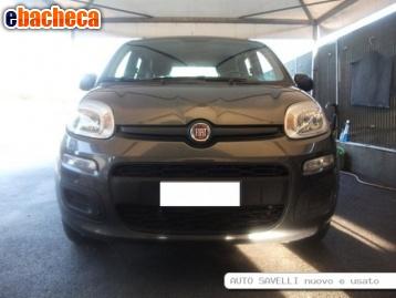 Anteprima Fiat panda 3ª serie…