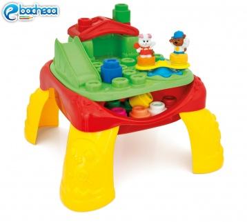 Anteprima Tavolino parco giochi
