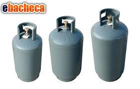 Anteprima GAS in bombole