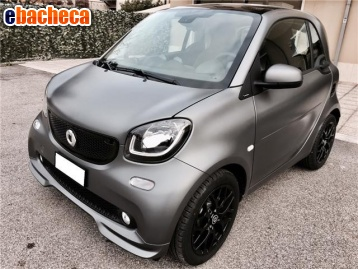 Anteprima Smart fortwo coupe 90…