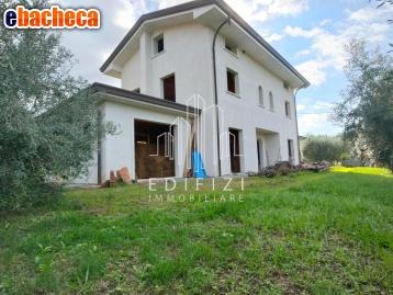 Anteprima Villa Singola a Cervaiolo