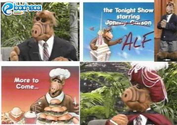 Anteprima Alf L'alieno