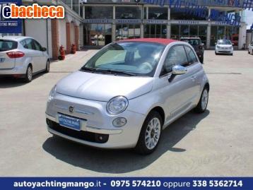 Anteprima Fiat 500 C 1.3 mjt 16v…